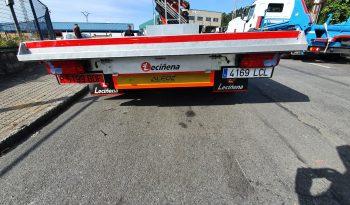 GONDOLA CUELLO CISNE EXTENSIBLE A 14300 lleno