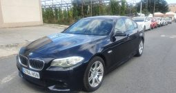TURISMO BMW 525D