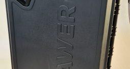 CAJON HERRAMIENTAS PVC 2 CIERRES BAWER